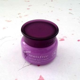 Harga INNISFREE Orchid Eye Cream