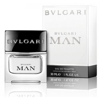 Harga Bvlgari Man EDT 30ML
