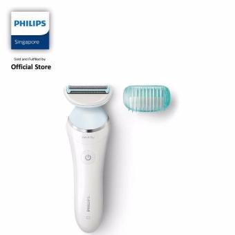 Harga Philips Satin Shave Advance BRL130