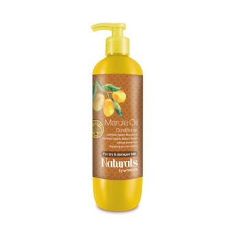 Harga Naturals By Watsons Marula Oil Conditioner 490ml