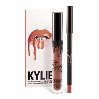 Harga Kylie Matte Lip Kit Dolce K by Kylie Cosmetics
