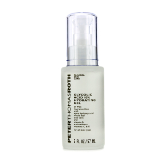 Harga Peter Thomas Roth Glycolic Acid 10% Hydrating Gel 57ml/2oz
