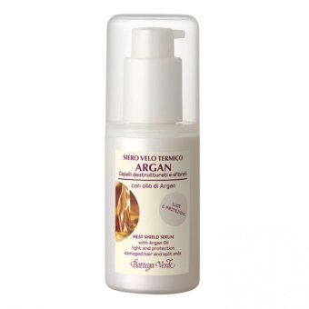 Harga Heat Shield Serum with Argan Oil (50 ml)