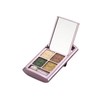 Harga Dot.Dot Osha-re Eyeshadow Compact Smoky Queen