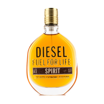 Harga Diesel Fuel For Life Spirit Eau De Toilette Spray 75ml/2.5oz