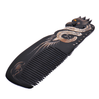 Harga Art Delicate Upscale Natural 100% Combs Comb,HEALTHY hair Loss Combs Comb ,Natural OX Horn Combs Comb