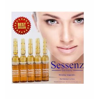 Harga Sessenz Germany Facial Ampoule Box of 10 - Purifying Ampoules