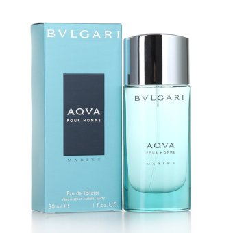 Harga Bvlgari Aqua Marine 30ml EDT SP
