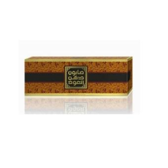 Soap Gift Box Royal Oud (125g x 3pc Pack)