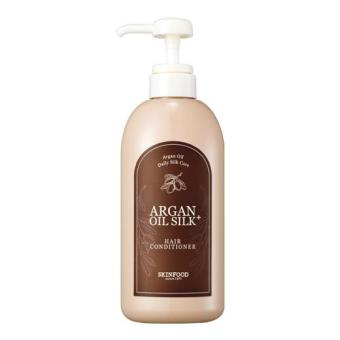 Harga Skinfood Argan Oil Silk Plus Hair Conditioner 500ml