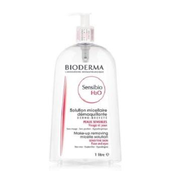 Harga [Exclusive] Bioderma Sensibio H2O 1000ml