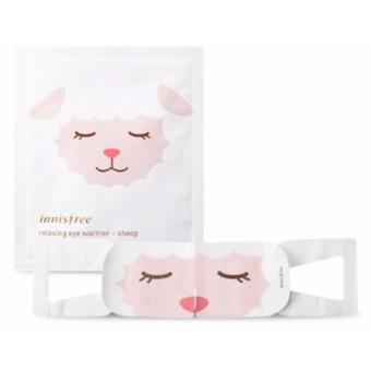 Harga Innisfree Relaxing Eye Warmer (Sheep)