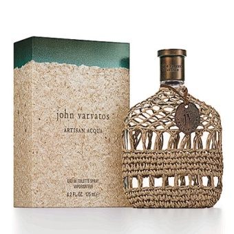 Harga JOHN VARVATOS ARTISAN ACQUA EDT 125ML