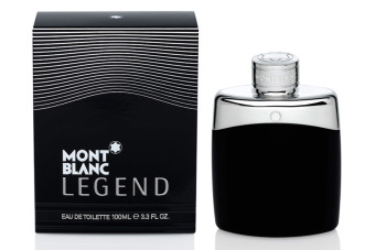 Harga Mont Blanc - Legend 100ml