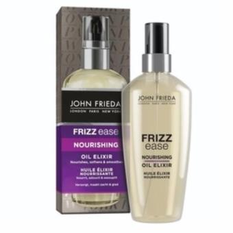 Harga John Frieda Frizz Ease Nourishing Oil Elixir 100ml