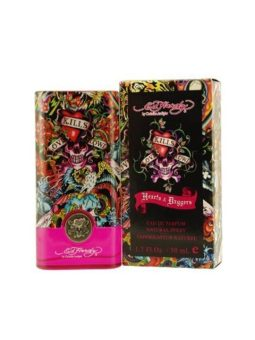 Ed Hardy Hearts and Daggers for Women EDP 50ml