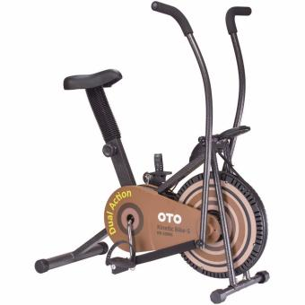 Harga OTO Kinetic Bike