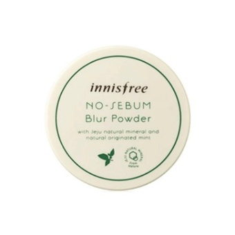 Harga Innisfree _ Nosebum Blur Powder - intl