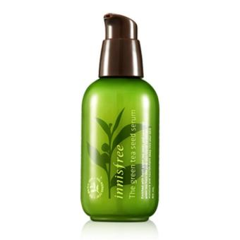 Innisfree The green tea seed serum 80ml.
