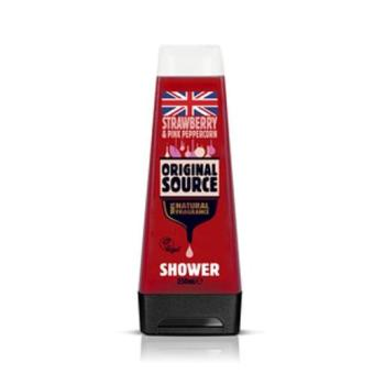 Harga Original Source Shower Gel 250ml