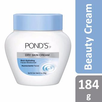 Harga Pond's Cream Dry Skin 6.5oz