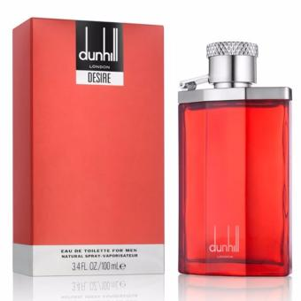 Harga Dunhill Desire edt sp 150ml