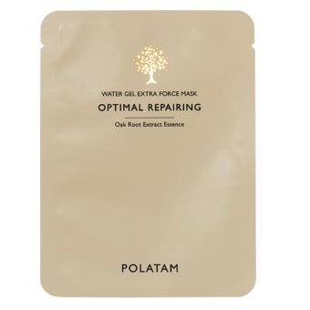 Harga Polatam Water Gel Extra Force Optimal Repairing Mask - 1pc