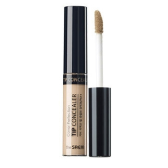 Harga The Saem Cover Perfection Tip Concealer 1.5 Natural Beige - intl
