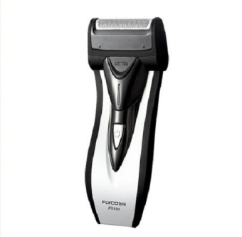 FLYCO Men Shaver Rechargeable Electric Shaver Reciprocating Shaver FS625 Genuine Upgrade Section