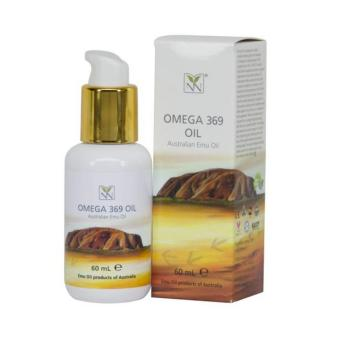 Harga [Launch Price] Y-Not Natural 100% Pure Emu Oil 60ml