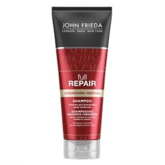 Harga JOHN FRIEDA Full Repair Strengthen+Restore Shampoo 250ml