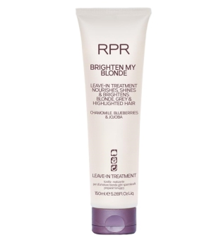 Harga RPR Brighten My Blonde Leave-In Treatment 150ml