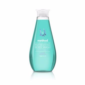 method refreshing body wash - waterfall 532ml