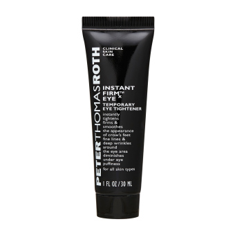 Harga Peter Thomas Roth Instant FIRMx Eye Temporary Eye Tightener 1oz, 30ml - intl