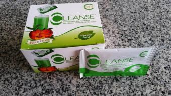 Harga Simply Nature Cleanse