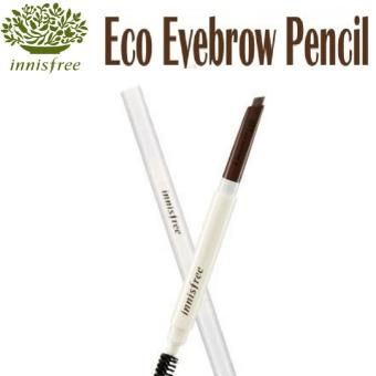 Harga Innisfree Eco Eyebrow Pencil (Gray)