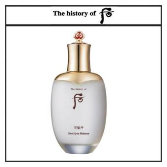 Harga The History of Whoo Cheongidan Hwahyun Balancer 150ml