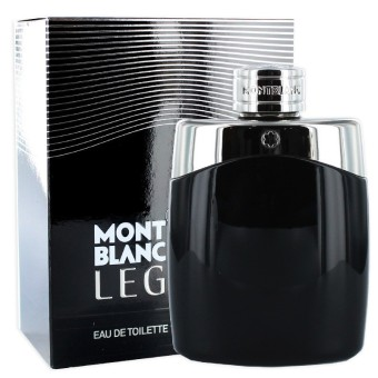 Harga Mont Blanc Legend Men EDT 100ml