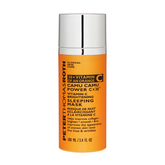 Harga Peter Thomas Roth Camu Camu Power CX30 Vitamin C Brightening Sleeping Mask 3.4oz, 100ml - intl