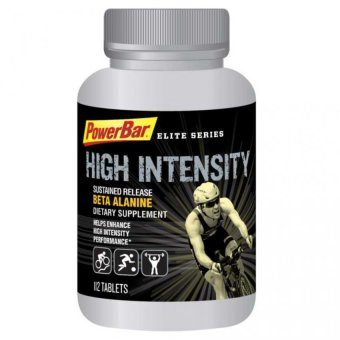 Harga PowerBar High Intensity Sustained Release Beta Alanine 112 Tablets