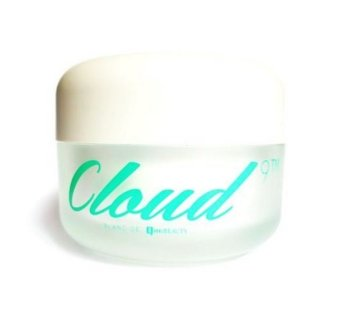 Harga Cloud 9 Blanc de Whitening Cream 50ml
