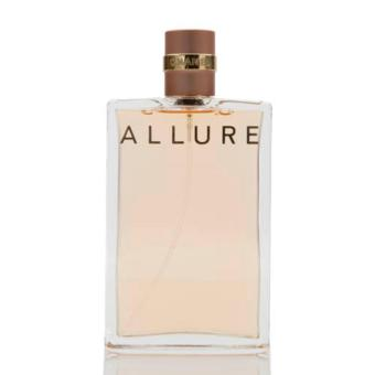 Harga Buyer Kits-Chanel Allure Edp (Tester With Cap)