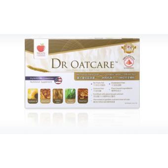 Harga Dr Oatcare - Healthy Drink (BOX)-30x25g
