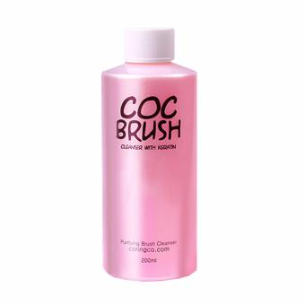 Harga (Coc) Coc Brush Cleanser
