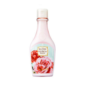 Harga SKINFOOD Rose Shake Point Make-up Remover 160ml