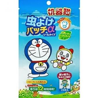 Harga Mosquito Repellent Patch (Doreamon)