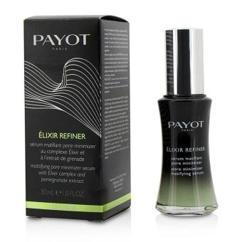 Payot Les Elixirs Elixir Refiner Mattifying Pore Minimizer Serum - For Combination to Oily Skin 30ml/1oz - intl