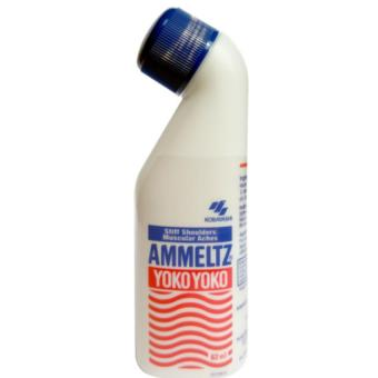 Harga Ammeltz Yoko Yoko Muscle Ache Relief 82ml Outdoor Travel Quick Relief Home Use Medicine For Muscle Pains