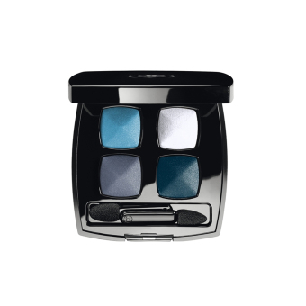 Harga Chanel LES 4 OMBRES(QUADRO EYE SHADOW)41-FASCINATION-1.2G