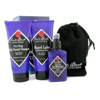 Harga Jack Black The Core Collection 3pcs